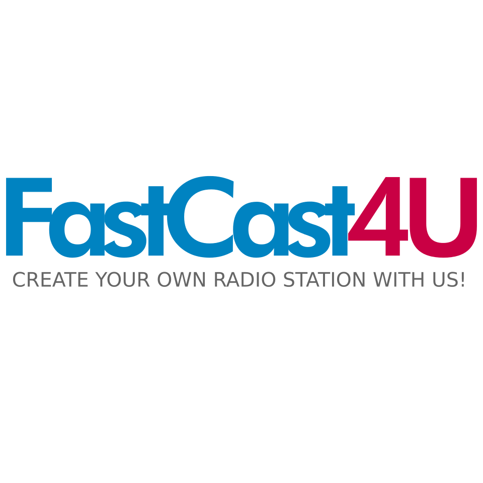 FastCast4u | Start Your own radio station with Us!